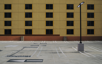 Tempe_in_May_ASU_Dorms_Parking_Deck_Light_01.jpg