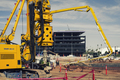 Tempe_New_City_Construction_Blount_Contracting_Bauer_BG_30_Mardian_Concrete_Pumping.jpg