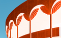 Tempe_in_December_Abstract_City_Gammage_Orange.jpg