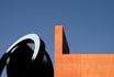 October_Afternoon_ASU_Art_Musuem_Sculpture_Architecture_Geometry_Orbital_Barrier.jpg